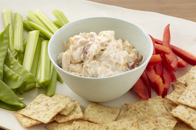 Quebec Maple Syrup & Bacon Dip Image 1