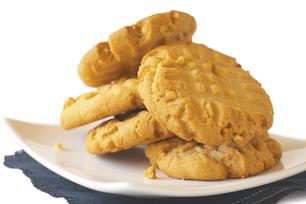 Biscuits à l'ancienne au beurre d'arachide KRAFT