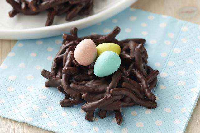 Nids au chocolat BAKER'S Image 1