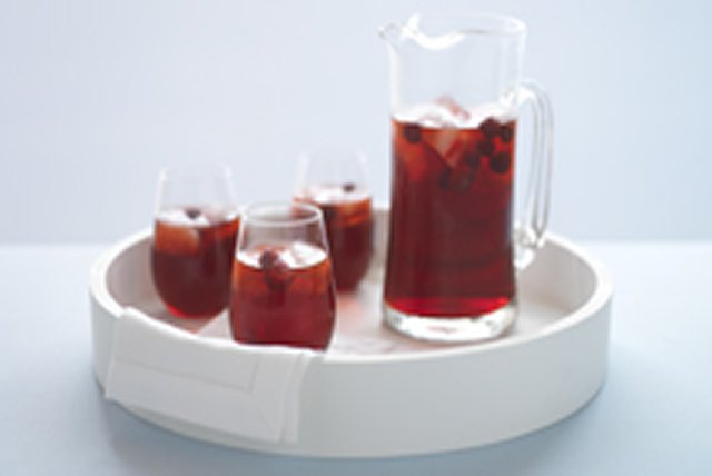 Cranberry-Raspberry Breeze Image 1