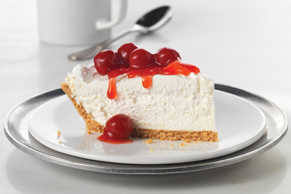 COOL WHIP 2 Step Creamy Cheesecake