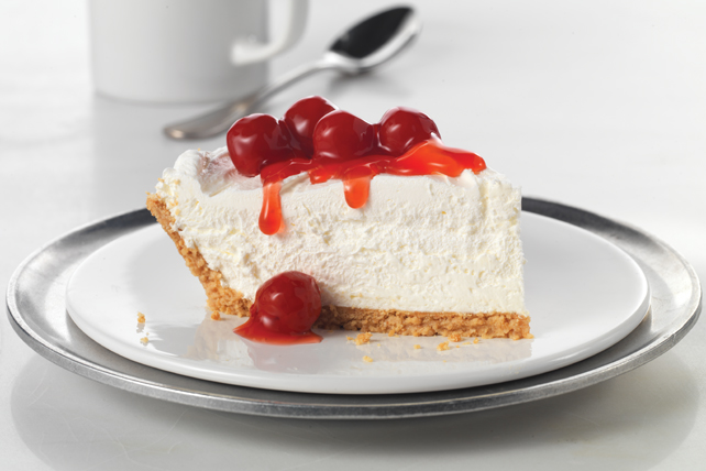 COOL WHIP 2 Step Creamy Cheesecake Image 1