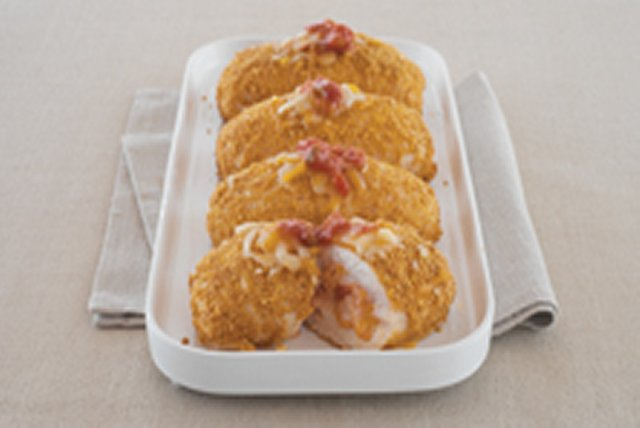 Southwestern-Stuffed Chicken Breasts Image 1