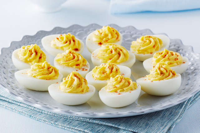 Miracle Devilled Eggs Image 1