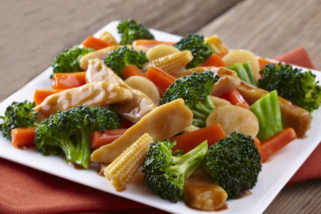 Chicken Stir-Fry Image 1