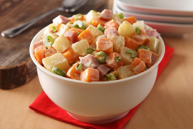 Salade de patates douces Image 1