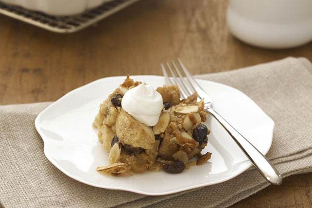 Apple Crisp Dessert Image 1