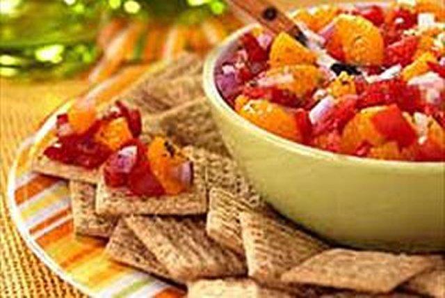 Citrus Salsa Image 1