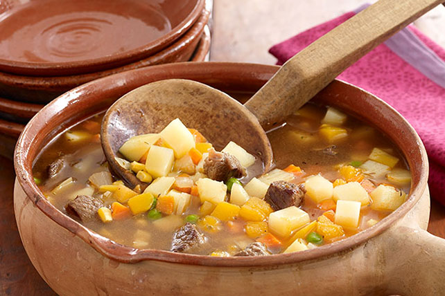 Traditional Chilean Stew Image 1