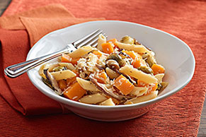 Autumn Pasta Toss