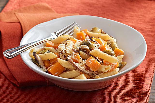 Autumn Pasta Toss Image 1