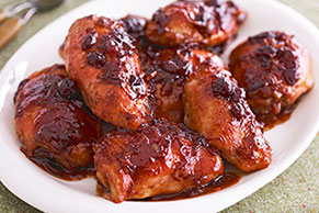 CATALINA-Cranberry Chicken Image 1