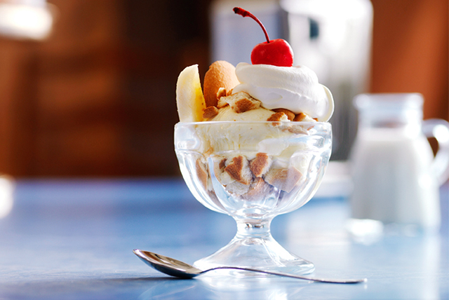 Better Choice Banana Split Parfaits Image 1