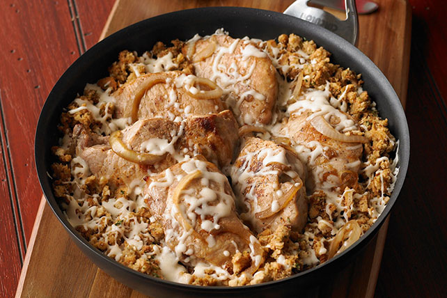 french-onion-pork-chop-skillet-90101 Image 1