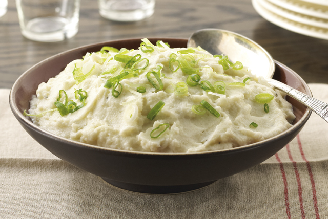 Mashed Cauliflower Recipe Image 1