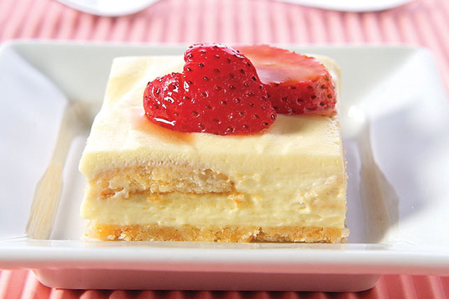 Strawberry Shortcake Squares Image 1