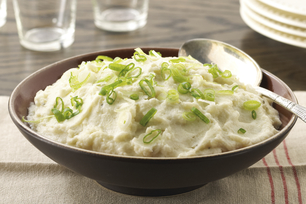 So-Simple Cauliflower Mash