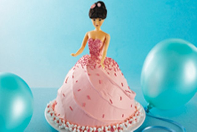 "Dolly ""Cake"" Image 1"