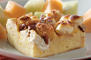 Puffy French Toast Casserole Recipe Image 1