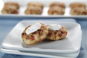Passover Fish Cakes