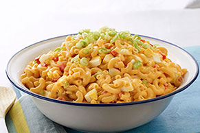 Family Reunion Macaroni Salad