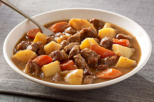 Irish Stew Recipe with Lamb Image 1