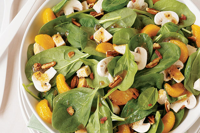 5-Minute Citrus Chicken Salad Image 1