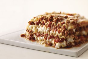 Better-than-Ever Cheesy Meat Lasagna