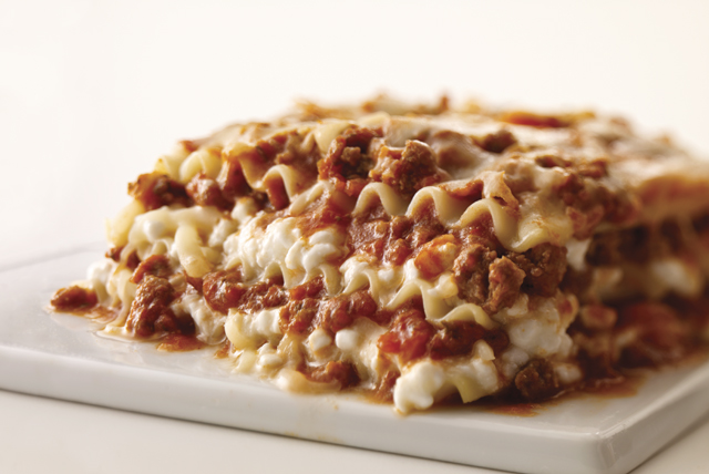Better-than-Ever Cheesy Meat Lasagna Image 1