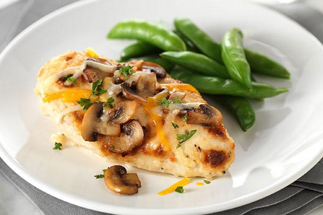 Sabroso pollo marinado Image 1