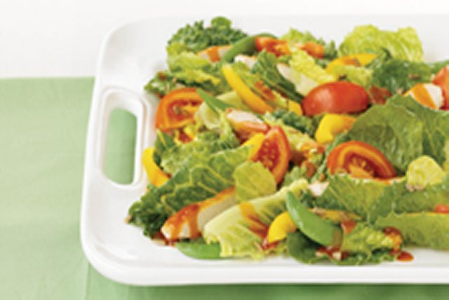 5-Minute CATALINA® Crunch Salad