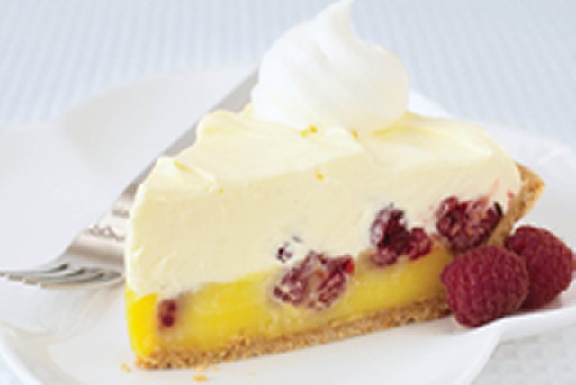 Spring Mix & Match Pudding Pie Image 1