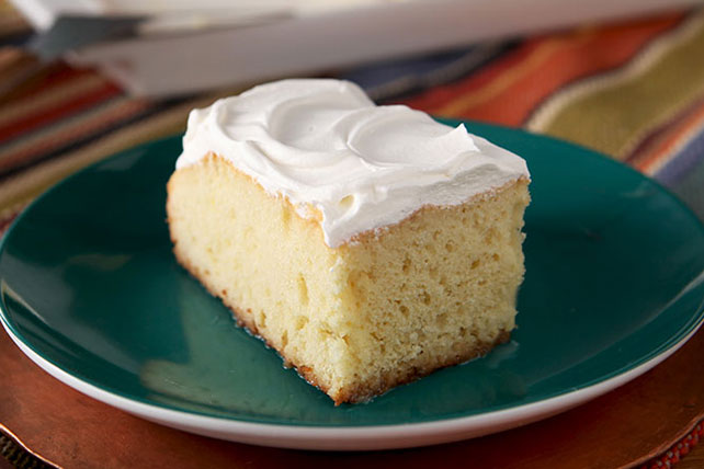 Tres Leches Cake Image 1