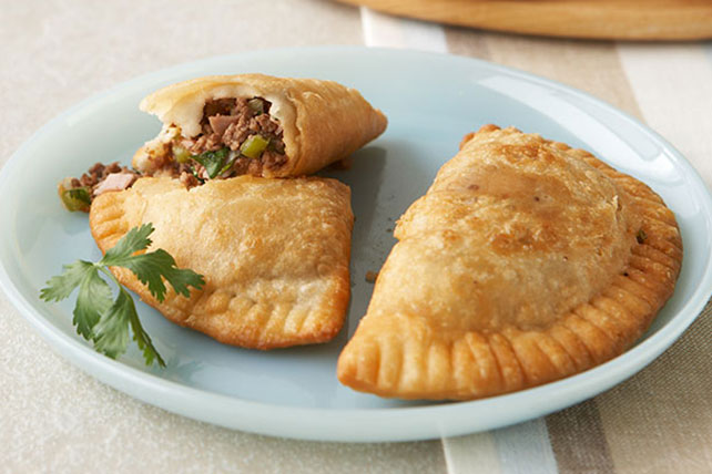 Mexican recipes kraft recipes mexican food recipes savory beef empanadas forumfinder Images