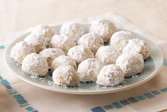 Mexican Wedding Cookies Kraft Recipes
