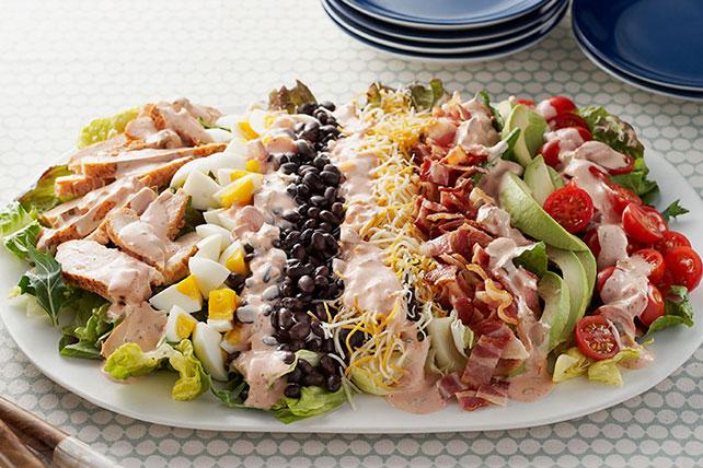 Southwestern Cobb Salad Image 1