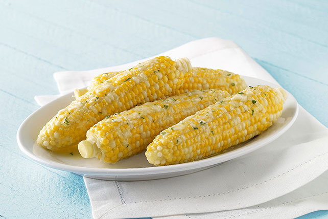 Fantastic Grilled Corn on the Cob Image 1