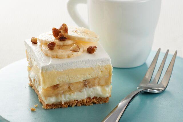 """Banana Split """"Cake"""" Image 1"""