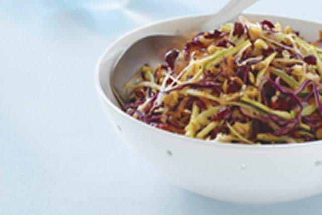 Crunchy Coleslaw Image 1