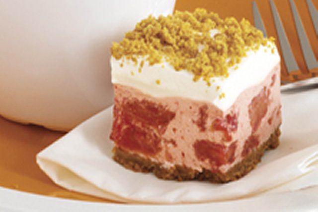 Strawberry Squares Image 1