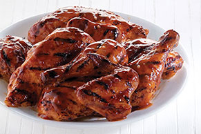 Cooper's Famous BBQ Chicken