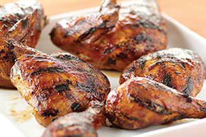 Sizzlin' Chipotle Chicken
