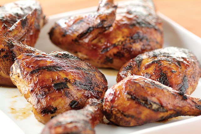 Sizzlin' Chipotle Chicken Recipe Image 1