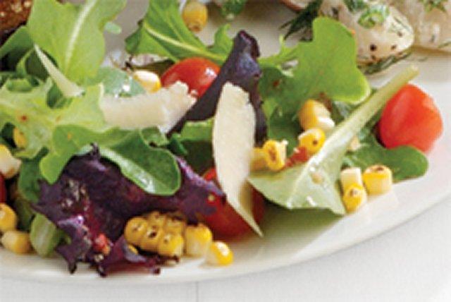 Tess's Tuscan Summer Salad Image 1