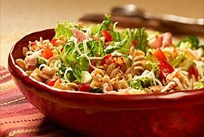 Chopped Salad Italiano