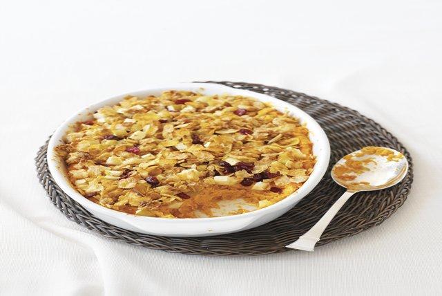 Croustade aux patates douces Image 1