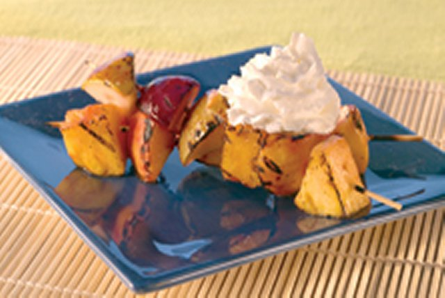 Sweet Summer Skewers Image 1