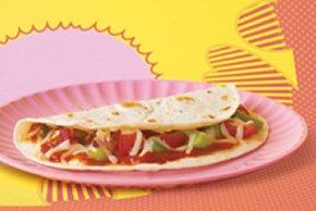 """""""Pizza-dilla"""""""