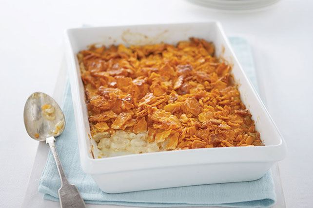 Fresh cheesy potatoes recipes