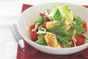 Make Ahead Holiday Salad